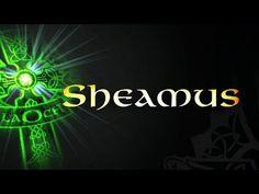 Sheamus Entrance Video - YouTube