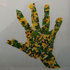 Každá ručka má prstíky (mozaika)
