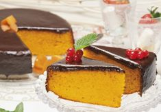 I Chef, Sweet Cakes, Desert Recipes, Cheesecakes, Biscuits, Deserts, Cooking Recipes, Sweets, Bread
