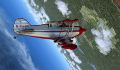 PITTS SPECIAL aircraft IMAGES - Google Search Aircraft Images, Data Recovery, Google Search