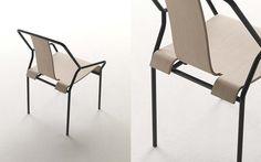 DAO chair | COEDITION | Maison d'edition de mobilier contemporain