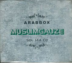 #muslimgauze #ambient #oriental #industrial #experimental #music Arabbox (special edition)