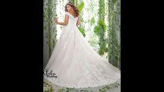 Νυφικα για παχουλες arkawedding Wedding Dresses, Fashion, Bride Dresses, Moda, Bridal Gowns, Fashion Styles, Wedding Dressses, Bridal Dresses