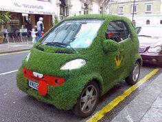 Hoy 5 de junio de 2014 es el Día del Medio Ambiente. ¿Usarás el transporte público o ya tienes coche eléctrico? ¡Cuéntanos tu experiencia!