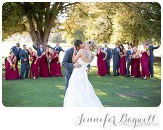 Anna and Mario  {Oakmont Wedding Photos, Oakmont Golf Course Wedding Photos, Sonoma County Wedding Photographer}