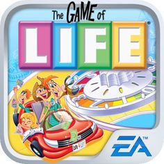 THE GAME OF LIFE (Kindle Tablet Edition) by Electronic Arts Inc., http://www.amazon.com/dp/B0066T8JRK/ref=cm_sw_r_pi_dp_SHrVsb0WX9EYP