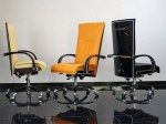 Carbon Fiber Office Chairs