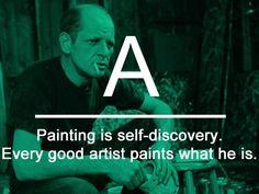 Pollock's quote