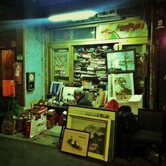 20140125 永康街的探險之夜