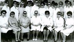 Ärztin und Krankenschwester des DDR Gesundheitswesen