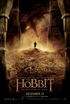 New poster image - The Hobbit: The Official Movie Blog