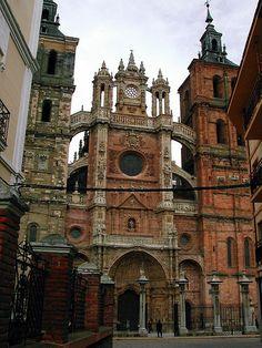 España - Astorga