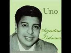"""Argentino Ledesma """"Uno"""" (imàgenes)"""