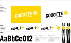 Cocotte by Jean-Philippe Dugal, via Behance