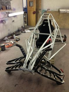 Go Kart Buggy, Off Road Buggy, Kart Cross, Homemade Go Kart, Go Kart Plans, Roadster Car, Tube Chassis, Diy Go Kart, Sand Rail