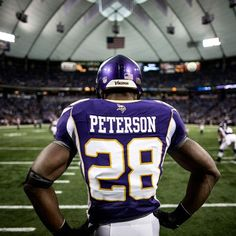 adrian peterson #instagram pic