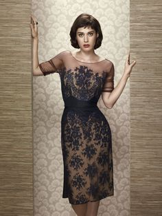 Erwin Olaf...so quietly elegant!