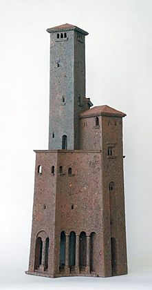 Arthur Meijer Ceramics (from Huis ter Heide Galerie)