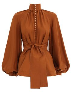Ninety-Six Billow Shirt Tops Clothing Ready to Wear raglan Muslim Fashion, Modest Fashion, Hijab Fashion, Fashion Dresses, Vetement Fashion, Mode Hijab, Shirts & Tops, Shirt Blouses, Women's Dresses