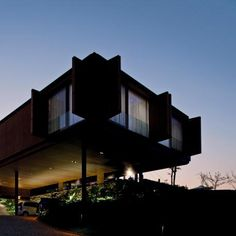 FN | Bernardes Arquitetura