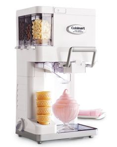 This last thing I need is an easier way to get ice cream... #ice cream #kitchen #dessert