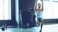 Top 10 TRX Exercises To Strengthen Your Entire Body