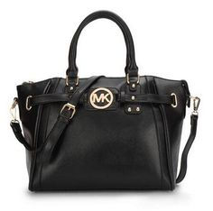 #Michael #Kors #handbags The More Attention You Pay To Michael Kors Pebbled Leather Large Blue Satchels, The More Information You Can Get.