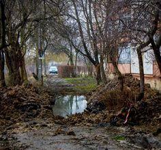 Грязьова ванна просто неба від мукачівських комунальників відкрилася у мікрорайоні Росвигово (ФОТО) - http://mukachevo.today/gryazova-vanna-prosto-neba-vid-mukachivskih-komunalnikiv-vidkrilasya-u-mikrorajoni-rosvigovo-foto/