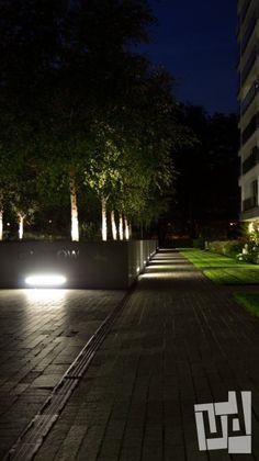 Warsaw, office building, GRZYBOWSKA Project: URBANDESIGN.PL Authors: Robert Nowicki, Monika Kuczewska