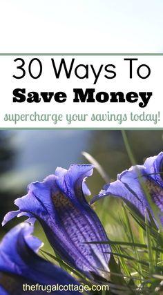 How To Save Money – My Money Saving Tips - Financial Money Saving Challenge, Money Saving Tips, Money Tips, Money Savers, Frugal Living Tips, Frugal Tips, Save Money On Groceries, Ways To Save Money, Finance Blog