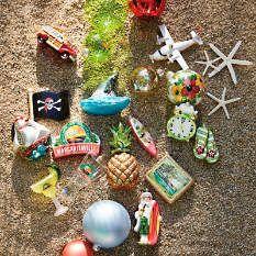 Margaritaville 30-pc. Ornament Set
