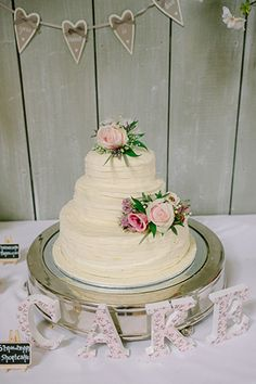 A sweet and simple wedding with some unique DIYs. Simple Weddings, Graham, Wedding Cakes, Dream Wedding, Childhood, Make It Yourself, Cake Ideas, Sweet, Photography