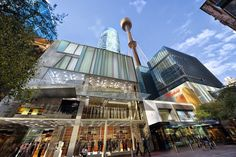 Lifestyle in Sydney : Shopping Experience in Sydney