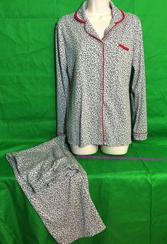 87d822b906 Women s Celestial Dreams Pajama Set Top Pants Size Large