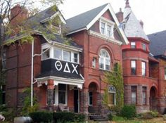 A Freshman Girl's Guide to Frat Parties. Every girl needs to read this before they start college