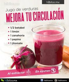 Healthy Juices And Their Benefits Juice Cleanse Recipes, Detox Diet Drinks, Detox Juice Cleanse, Natural Detox Drinks, Detox Juices, Detox Recipes, Healthy Juices, Healthy Smoothies, Healthy Drinks