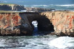 Point Arena, Mendocino California