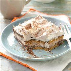 Chocolate Eclair Delight Recipe