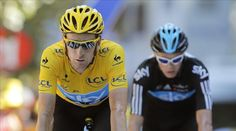 El Sky confirma la ausencia de Wiggins en el Tour. El británico se pierde la ronda gala por segundo año consecutivo.