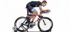 Biomecânica do ciclismo