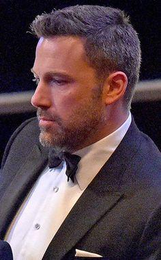 Ben Affleck; Grade: 7/10 #Oscars