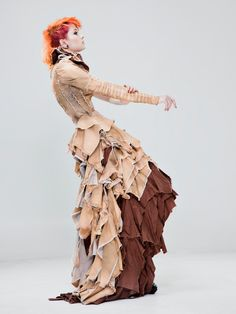 Ulorin Vex. Seriously reminds me of EA