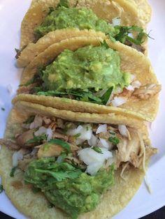 Corazon Cocina Mexicana