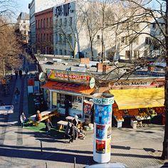 Kreuzberg - Berlin