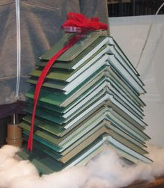 Book tree found in the window of Strand Book Store!