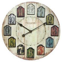 Neat Clock #neat #clock