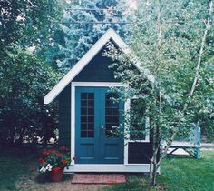 Need nice doors for my shed