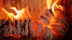 Braises bois de chauffage bûche compressée Recybûche