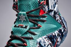 Picture of Nike Basketball 2014 Christmas Collection