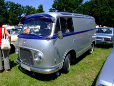 1964 Ford Transit Are you a Ford Or Holden fan? Either way you can find them both at Car City Australia. Please see our website for more - http://www.carcity.com.au/dealers.asp